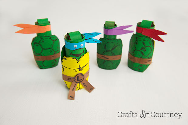 tmnt-toilet-paper-roll-finger-puppets-4