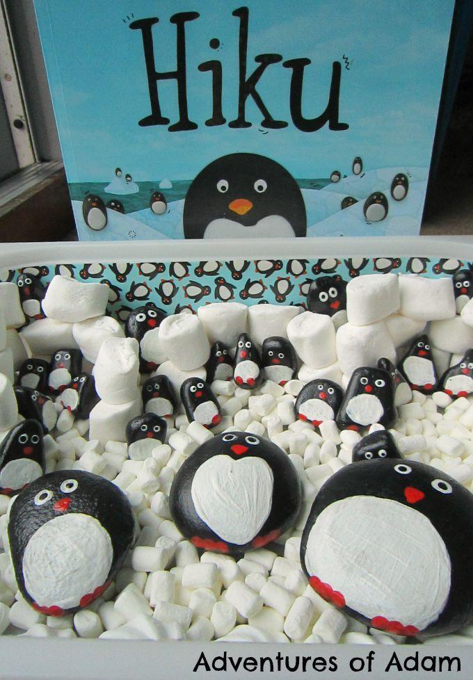 Hiku-toddler-penguin-sensory-play