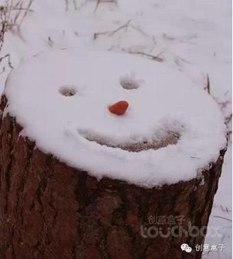 下雪天,最适合的8个亲子创意活动!