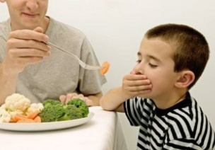 如何纠正幼儿挑食和偏食?