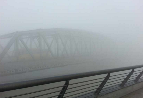 雾霾来袭,如何防护?