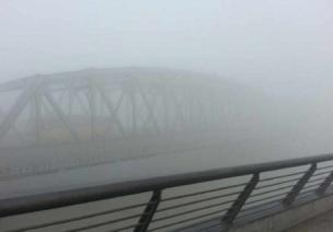 霧霾來襲,如何防護?