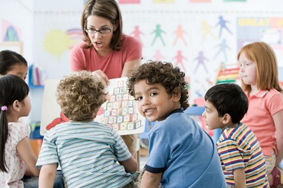 一个幼儿园老师说出的令人震惊的故事