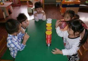 华爱华:幼儿园游戏活动中常见的3个误区