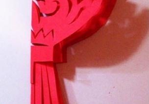 新年手工 | 红红火火的灯笼,为您带来浓浓的年味儿
