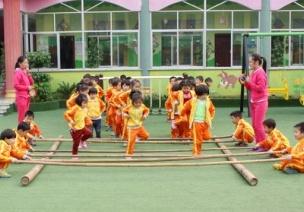 【新老师必看】幼儿园一日活动的13个安全隐患及对策