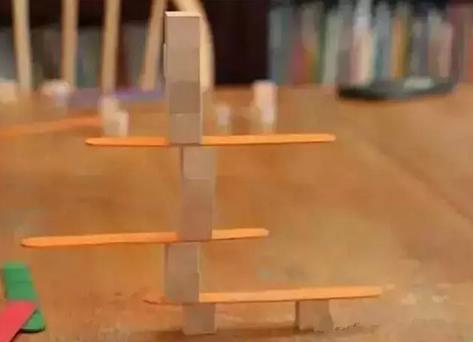 区角材料 | 超赞的搭建游戏玩法,别只知道玩乐高了
