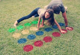 春季室外小游戏 | 让孩子们尽情撒欢儿