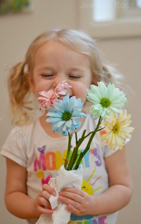flower experiment 005
