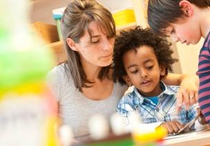 美国最新教育工作者专业道德标准