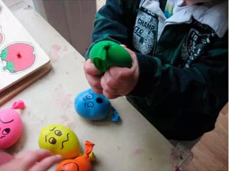 游戏 | 不同的球,不同的百变创意游戏