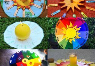 看国外蒙台梭利幼儿园如何给小朋友过生日