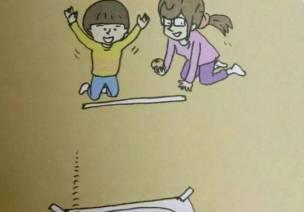親子游戲 | 鍛煉孩子手感的小游戲:橘子冰壺