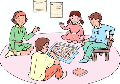 """心理学家讲故事,啥样才是""""好""""幼儿园"""