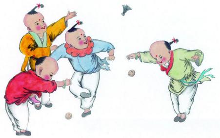 保全童心便是弘扬传统文化——访南京师范大学教授刘晓东