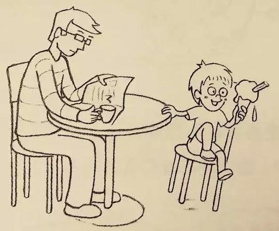 父母必读 | 宝宝生气越哄越哭,竟是因为这个...