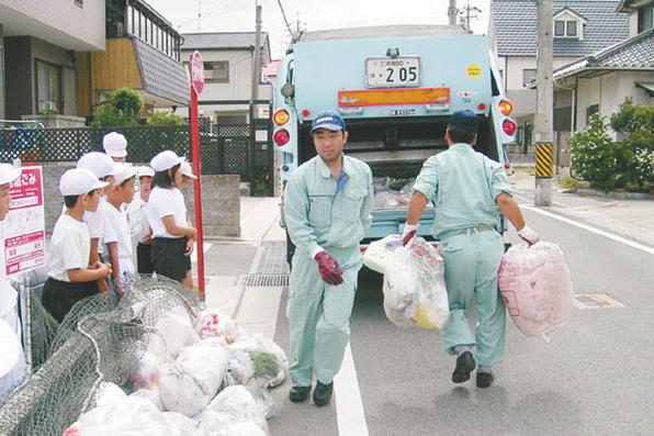 """细致到近乎""""严苛""""的日本垃圾分类"""