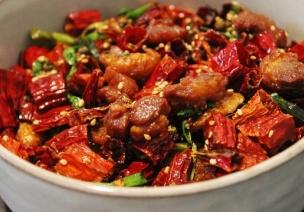 """春节的鸡鸭鱼肉——""""鸡鸭"""""""