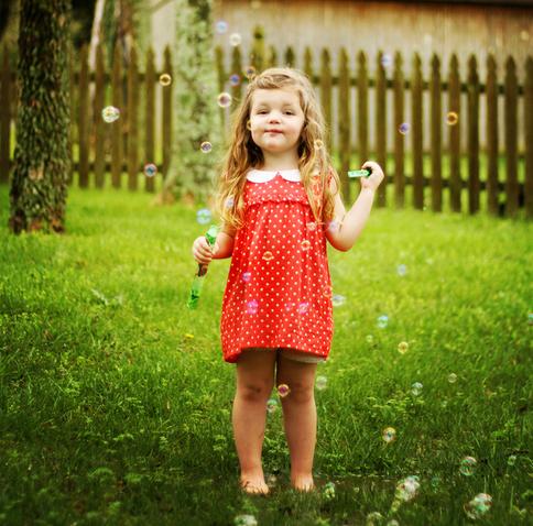 心理营养没有被满足的孩子,一生迷失(0到7岁心理营养指南)