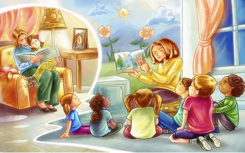 知爱而反思 ——读《爱的教育》有感