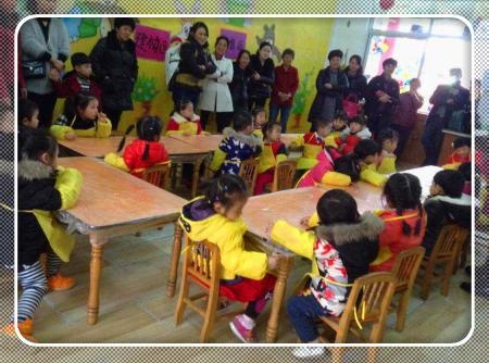 幼儿园元宵节亲子活动方案