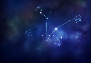 带你去看小星星——神奇的星座手工