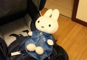 教育随笔:米菲兔书包里的秘密