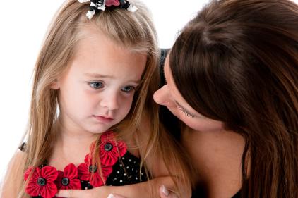 孩子不肯去幼儿园的N条理由及应对策略