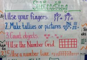 【烧脑贴】国外幼儿园数学区都贴这个,数学不要这么好!