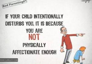 漫画 | 面对问题孩子,你如何与家长交流?沟通必看。