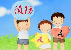 幼兒園春季幼兒護理小常識
