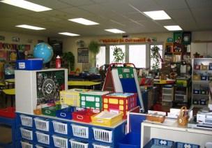 [幼师讲堂]课后总结|区域活动的材料投放与教师指导