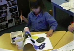 国外幼儿园,学习故事是这样应用的