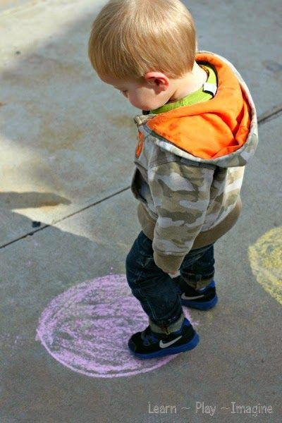 Toddler Color Hop - Gross Motor Color Recogntion Game (3)