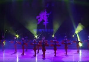 六一大班舞蹈 | 沁园春·雪