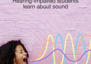【声音】科学区实验合集:可以看得见、摸得到的声音