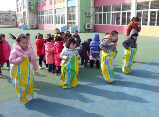 30个超有意思的幼儿园小班体育游戏