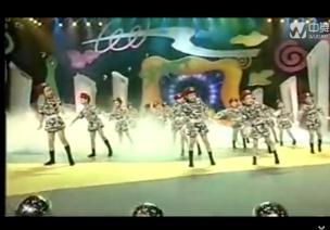 【六一节目视频】舞蹈:欢乐小兵