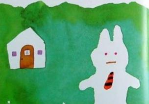 优秀教案 大班语言领域活动《兔子先生去散步》