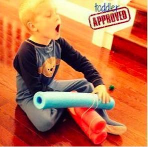 准备发射!男孩子最爱的投掷小游戏!
