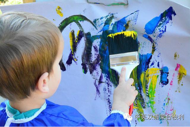 蒙台梭利 | 我们可以为孩子提供什么样有意义的室内环境?