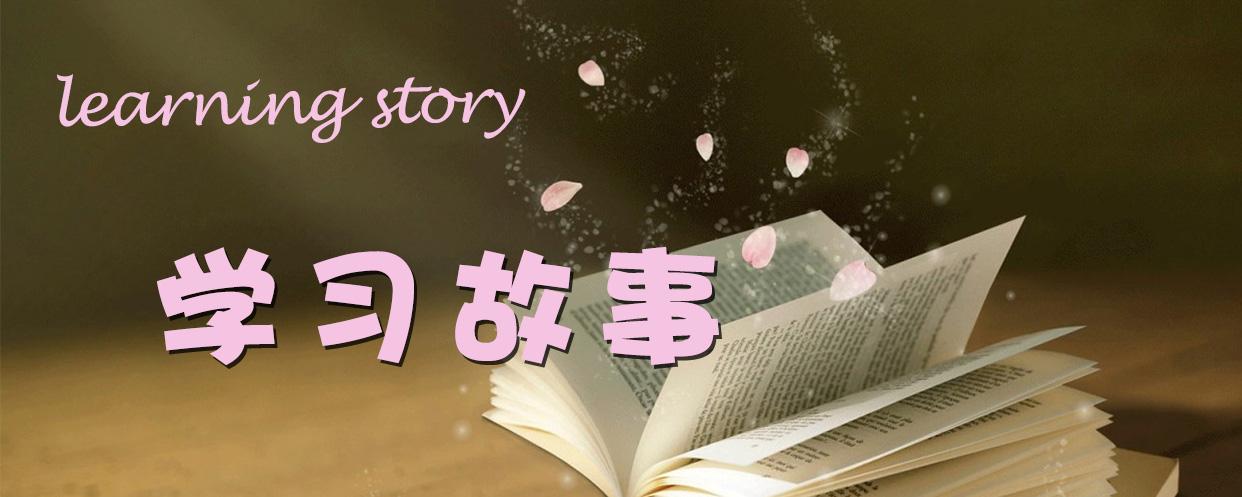 专题|学习故事