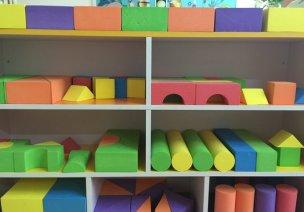 实用帖 幼儿园中班区域设置与材料提供