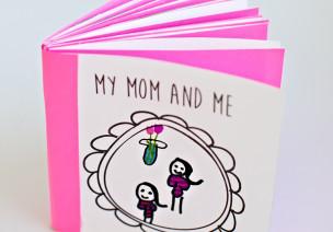 9个母亲节创意极佳的礼物,献给最美丽的妈妈