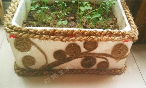 夏天啦,让竹编草帽帮你打造质朴清凉的田园风格环创