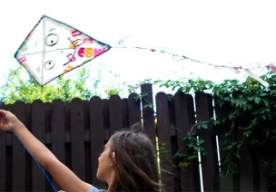 风筝手工 | 制作属于自己的风筝,让它迎风起舞