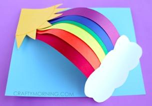 与你有约,是彩虹的约定!