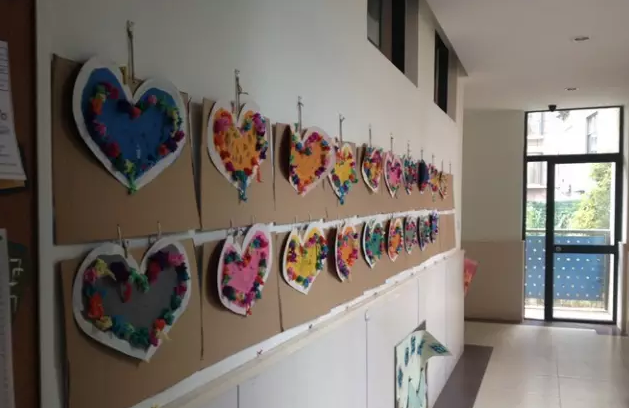 你真的想不到!幼儿园作品展示的12种创意形式