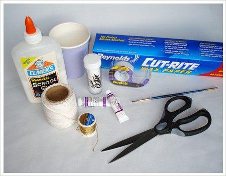 valentine-crafts-for-kids-glue-materials