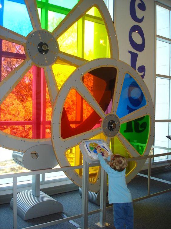 区角环创   8个创意,摒除浮华,匠心独运,打造更优质的美工室